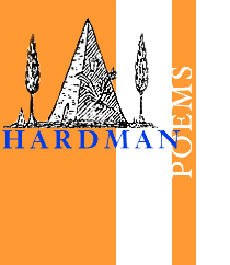 Logo - Hardman Poems
